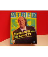 WIRED MAGAZINE 3.03 Mar 1995 ABSOLUT PORTO VODKA AD VTG No Label NM SPY ... - $19.00