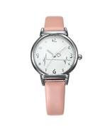 Women's Bracelet Watches Quartz Wrist Watch Exquisite Small Dial Design ... - $18.29