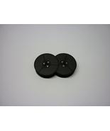 Olympia Monica Deluxe Typewriter Ribbon Black Twin Spool - $6.45