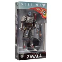 McFarlane Toys Destiny 2 Vanguard Mentor Zavala Action Figure - New MIB - £13.24 GBP