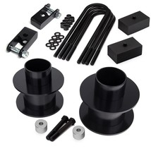 "For 05-20 Ford F-250 F-350 2"" Front 1"" Rr Lift Kit w Bump Stop + Shock E... - $217.50"