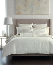 Hotel Collection Plume King Duvet Cover T4101988 - $173.98