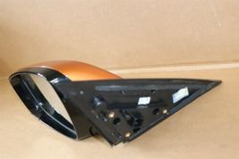 2012-14 Hyundai Veloster Door Wing Side View Mirror Driver Left LH image 6