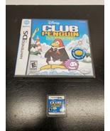 Disney Club Penguin - Elite Penguin Force for Nintendo DS - $6.58