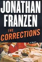 The Corrections [Hardcover] Franzen, Jonathan image 3