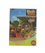 Bob The Builder Children's Series DVD Box Set 3 Mandarin Chinese 5 Disc ... - $46.71