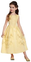 Toddler 3T-4T Classic Belle Gown from New Beauty & the Beast Movie - ₨2,524.97 INR