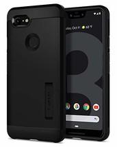 Spigen Tough Armor Designed for Google Pixel 3 XL Case (2018) - Black - $19.64
