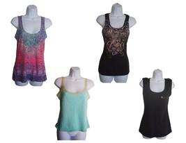 Express Womens Sleeveless Tank Tops Shirts Lot ... - $43.49