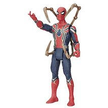 Marvel Avengers: Infinity War Iron Spider with Infinity Stone - $46.03