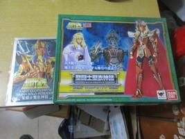 Bandai Saint Seiya Cloth Myth Sea Emperor Poseidon Royal Ornament Editio... - $93.13