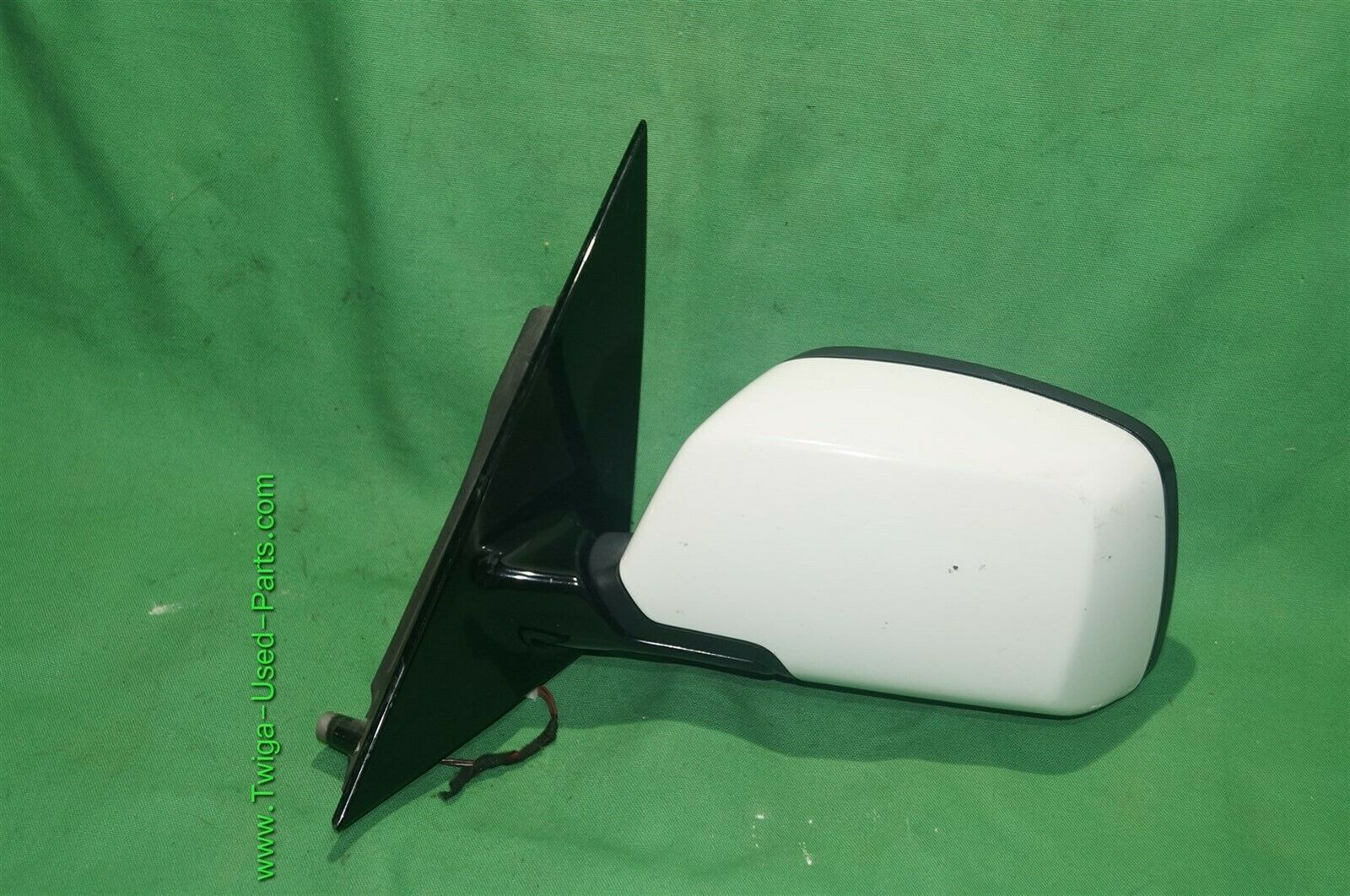 04-06 BMW X3 Side View Door Mirror Driver Left Side - LH (3 Wire Ribbon)