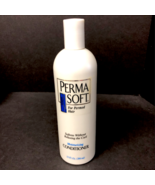 Perma Soft Conditioner For Permed Hair Moisturizing 13 fl oz New Discont... - $29.95