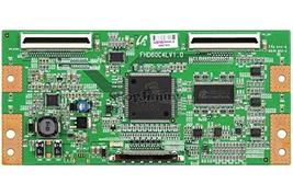 Samsung LJ94-02870E T-Con Board for LN52B530P7FXZA