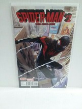 SPIDER-MAN #1 - MILES MORALES - BENDIS + SIEGE: SPIDER-MAN #1 - FREE SHI... - $14.03