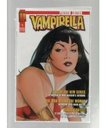 Vampirella Preview Edition #1 - March 2001 - Harris Comics - We Combine ... - $11.75