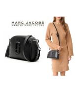 Marc Jacobs Shutter Camera Bag M0009474 with Free Pouch Gift - $279.00