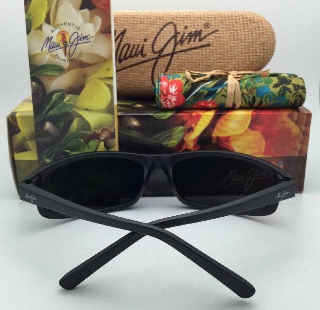 151868f972e5 Polarized MAUI JIM Sunglasses POHAKU MJ and 10 similar items. 57