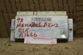 1998-2000 Mercedes C-Class ABS Braking System 0195453132 Module 646-8A6 - $9.49