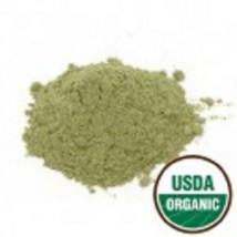 Barley Grass, 1 Ounce,Ground, Dried Organic Herbs,,Multiple Purchase Discount - $5.50