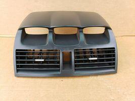 04-08 Toyota Solara OEM Black Center Dash Top Trim Bezel Air Vents image 3