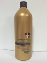 Pureology Nanoworks Gold Conditioner 33.8oz - $138.00