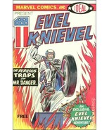 EVEL KNIEVEL 8X10 PHOTO PICTURE MR DANGER WIDE BORDER - $3.95