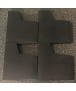 4 Unbranded Nintendo NES Game Cartridge Game NES Dust Sleeve Lot - FREE ... - $8.78