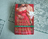 The Falcon Club: When a Scot Loves a Lady 1 by Katharine Ashe (2012, Paperback)
