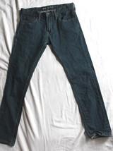 "Old Navy Jeans Skinny Size 30X30 8"" Rise Stretch Denim - $9.90"