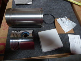Tisco SAT308 Cylinder Sleeve Kit New - $158.39