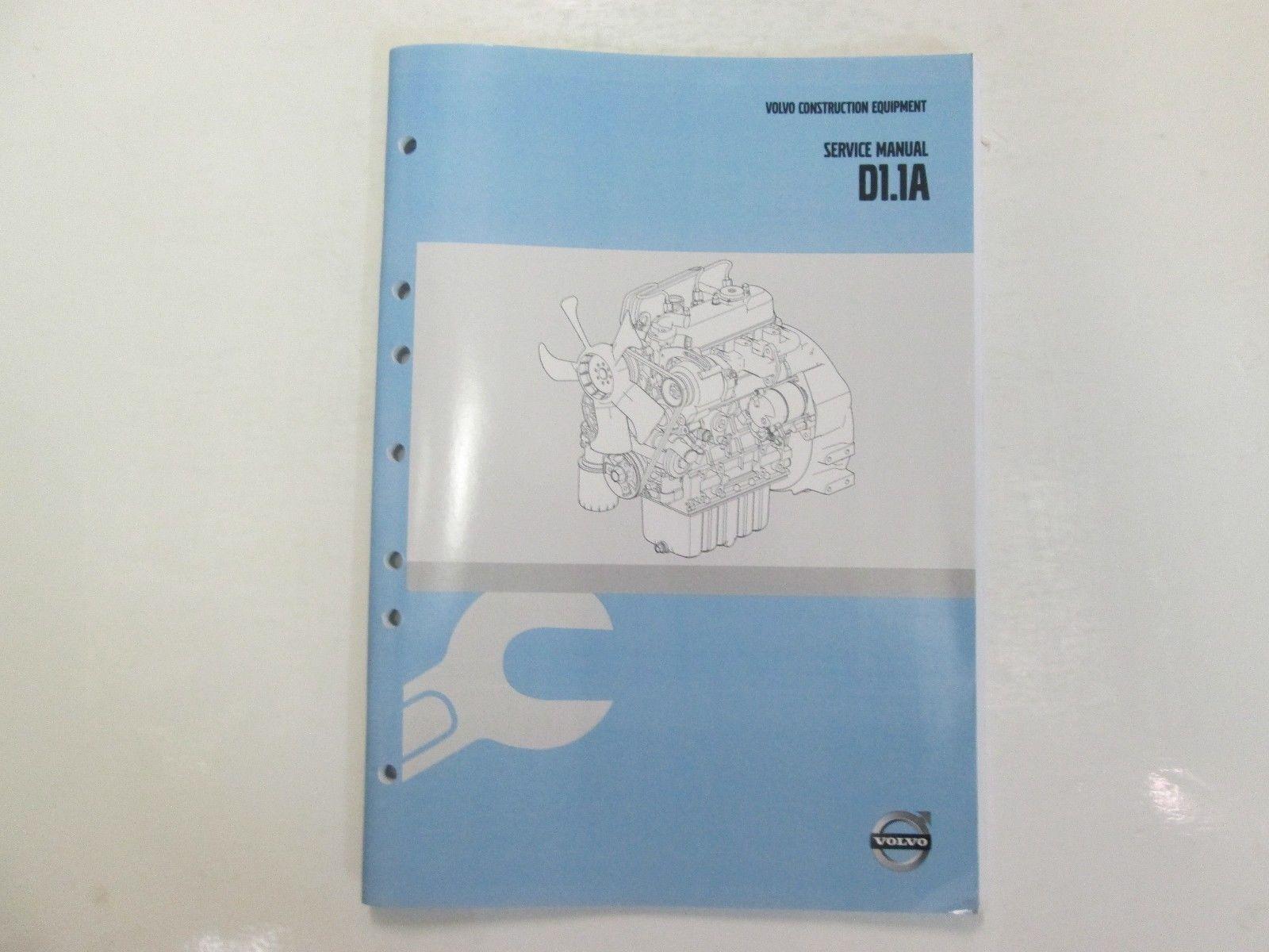 volvo d1 manual