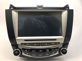Open Box Dual Climate Honda Accord Navigation GPS Plug & Play - $267.29