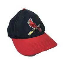 St. Louis Cardinals Snapback Hat Cap MLB Baseball Genuine Merchandise Si... - $8.80