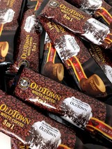 Old Town 3-In-1 Instant Extra Rich White Coffee 10 Sticks x 35g - $13.85