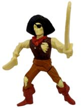 2008 McDonald's Action Figure Disney Pirates Of The Caribbean - $1.97