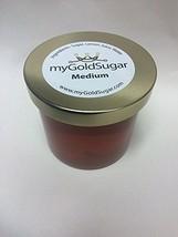 16oz My Gold Sugar - Sugaring for Hair Removal Medium