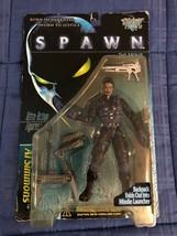 1997 Al Simmons from Spawn the Movie - McFarlane Toys Action Figure - $3.90