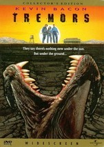 """Tremors [New DVD] Collector""""s Ed, Widescreen - $26.60"""