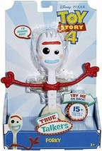 Disney Pixar Toy Story 4 True Talkers Talking FORKY Figure Spork - $29.99