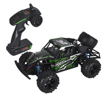 Remote Control Car Truck Buggy High Speed Machine RC 4WD Off-Road 1:18 - $127.99
