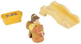 Fisher-Price Little People Disney Klip Klop Belle - $14.85