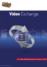 eJay Video Exchange - Professional Video Converter Software. MP4,Apple T... - $19.99