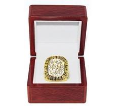 New Jersey Devils (Claude Lemieux) 1995 Stanley Cup Finals World Champions Vinta - $134.99