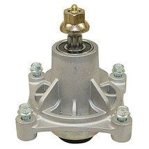 "Spindle Assembly Fits 532 17 43-56 53174356 174356 174358 LT2122A2 48"" deck - $38.85"