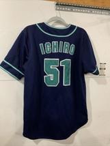 ichiro suzuki #51 jersey , Medium , MLB Seattle Mariner's - $83.69