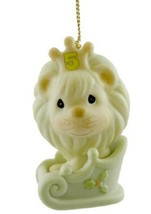 Precious Moments Christmas Is Something To Roar about 521116 - $9.89