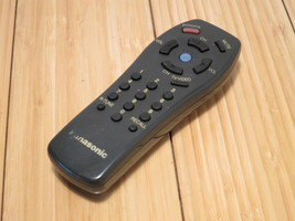 Panasonic EUR501450 TV Remote CT020G5 CT32G6 CT13R31 CTZ2138 CT21G9 CT25G5 - $5.89