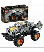 LEGO Technic Monster Jam Max-D 42119 Building Kit Playset 230pcs Jan.1,2... - $54.45