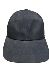 Blank Navy Blue Legend Brand Snapback Adult Cap Hat - $12.86
